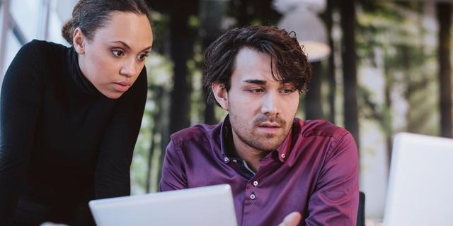 Dù có chuyện gì xảy ra thì cứ cố gắng hoàn thành tốt công việc được giao, sẽ có người trọng dụng bạn.