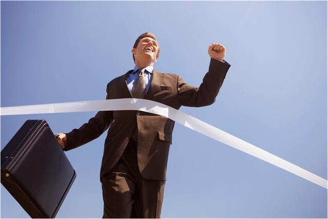 Những người thành công rất tự tin và mạnh dạn thực hiện ước mơ của mình, không bận tâm đến suy nghĩ của người khác.