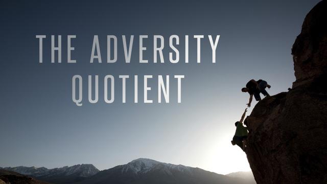 Người có AQ cao sẽ đương đầu với thử thách trong cuộc sống tốt hơn, vượt qua chúng dễ dàng hơn những người có AQ thấp.